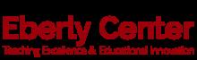Logo for Carnegie Mellon University Eberly Center for Teaching Excellence & Educational Innovation
